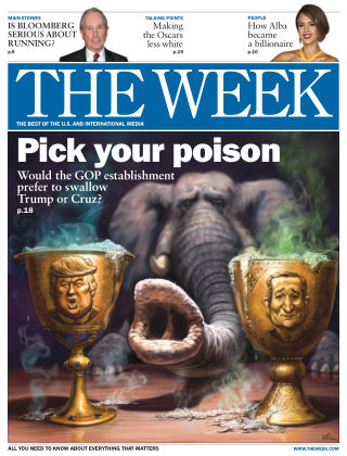 The Week Feb 5 2016
