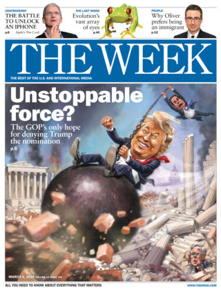 The Week Mar 4 2016