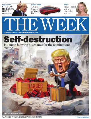 The Week Apr 15 2016
