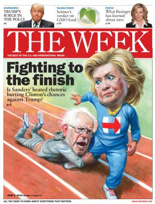 The Week Jun 3 2016