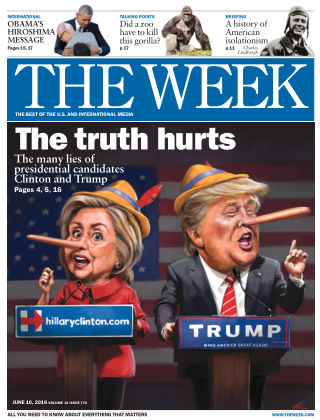 The Week Jun 10 2016