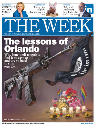 The Week Jun 24 2016