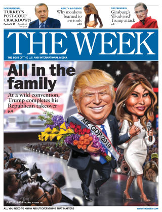 The Week Jul 29 2016