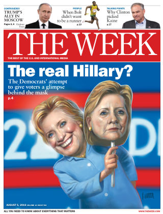 The Week Aug 5 2016