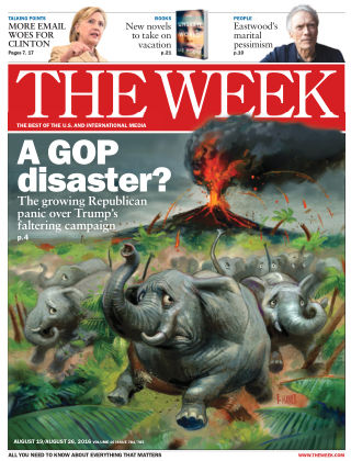 The Week Aug 19-26 2016