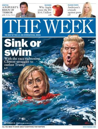 The Week Sep 16 2016