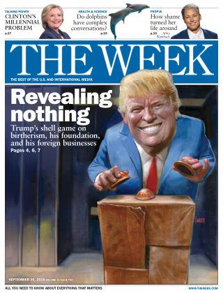 The Week Sep 30 2016