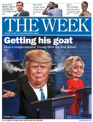 The Week Oct 7 2016