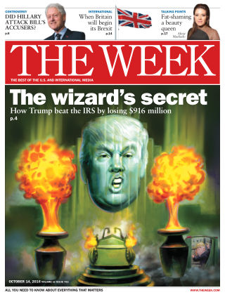 The Week Oct 14 2016
