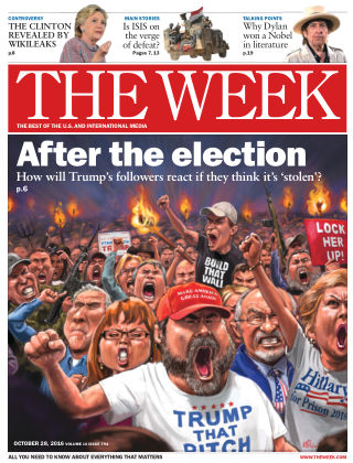 The Week Oct 28 2016