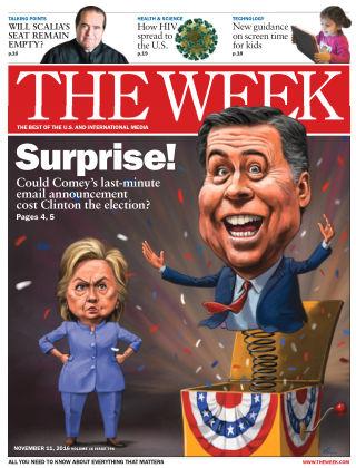 The Week Nov 11 2016