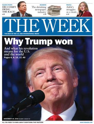 The Week Nov 18 2016