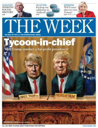 The Week Dec 2 2016