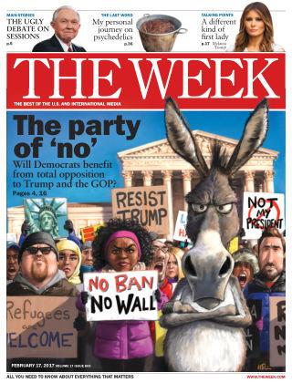 The Week Feb 17 2017