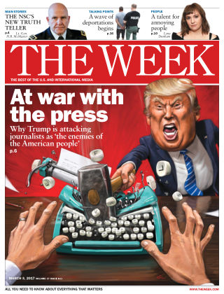 The Week Mar 3 2017