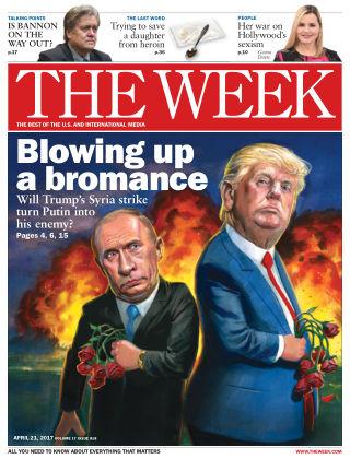 The Week Apr 21 2017