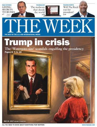 The Week May 26 2017