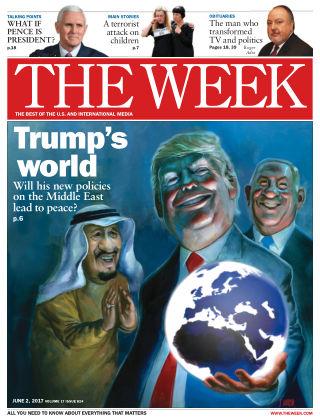 The Week Jun 2 2017