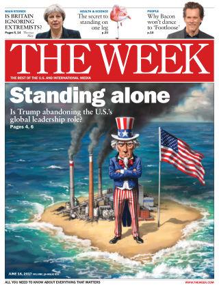 The Week Jun 16 2017