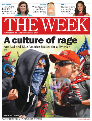 The Week Jun 30 2017