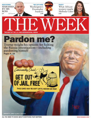 The Week Aug 4 2017