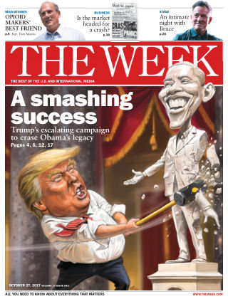The Week Oct 27 2017