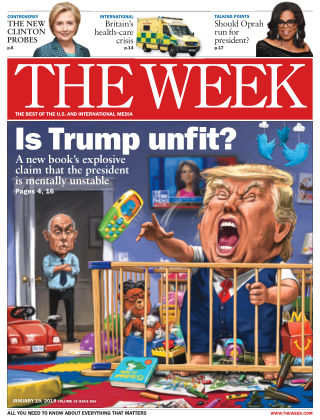 The Week Jan 19 2018