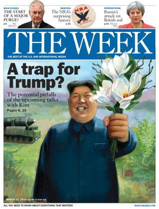 The Week Mar 23 2018