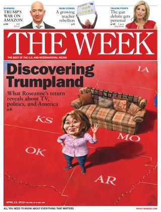 The Week Apr 13 2018