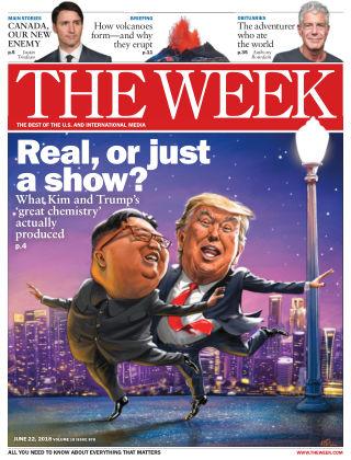 The Week Jun 22 2018