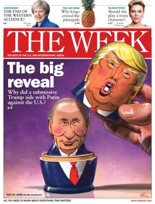 The Week Jul 27 2018