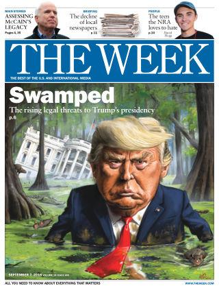 The Week Sep 7 2018