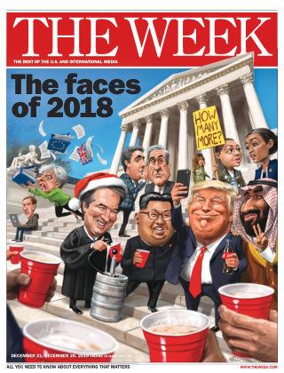 The Week Dec 21-28 2018