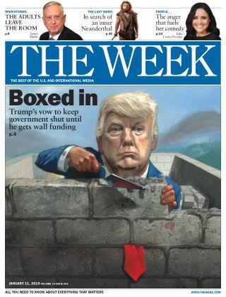 The Week Jan 11 2019