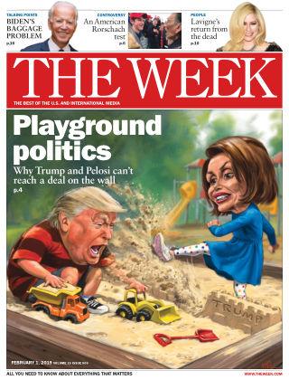 The Week Feb 1 2019