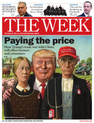 The Week May 24 2019