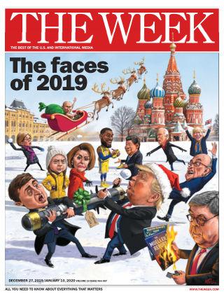 The Week Dec 27-Jan 3 2020