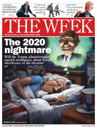 The Week Mar 6 2020