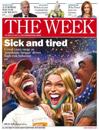 The Week June262020