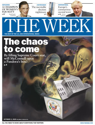 The Week October022020