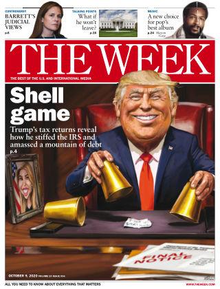 The Week October092020