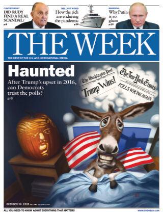 The Week October302020
