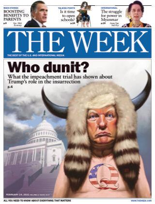 The Week February192021