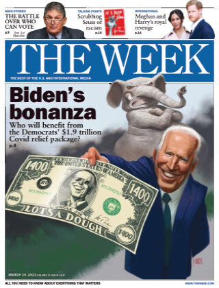The Week March192021