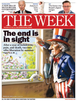 The Week March262021