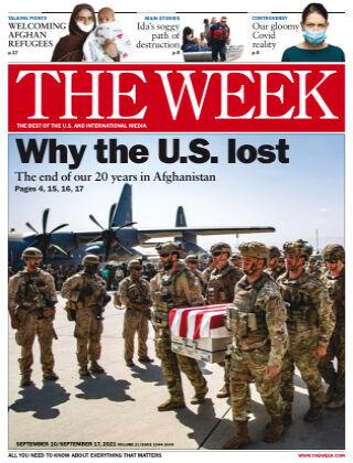 The Week September 10