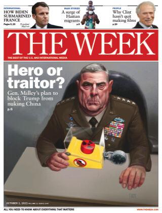 The Week October12021