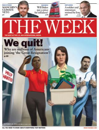 The Week October292021