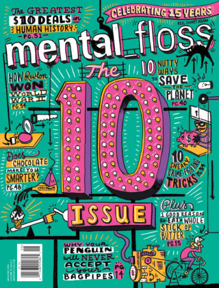 Mental Floss May-Jun 2016