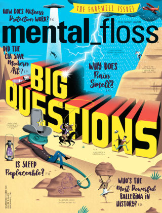 Mental Floss Nov-Dec 2016